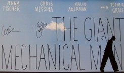 ItaSA al cinema: The Giant Mechanical Man