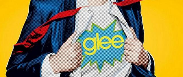 Glee immagine in evidenza