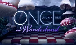 Comic-Con presenta: Once Upon A Time in Wonderland