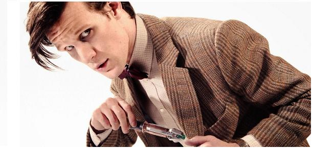 Doctor who immagine evidenza