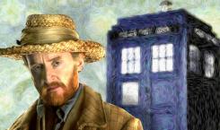 Nel nuovo Van Gogh la prova dell'incontro con il Dottore