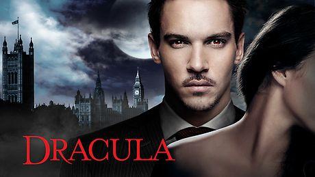 Dracula NBC 2013