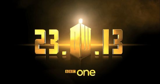 doctor who special date