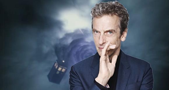 Capaldi new evidenza