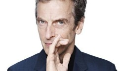 Doctor Who: siete pronti per Peter Capaldi?