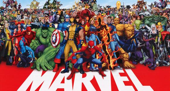 Personaggi della Marvel