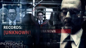person of interest 1