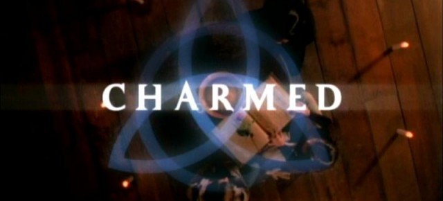 Back to the Past: Charmed