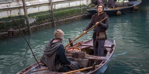 Netflix ci racconta Marco Polo