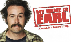 Back to the Past: My Name Is Earl