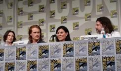 Comic-Con 2014 presenta: Outlander