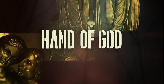 Visti per voi: Hand of God e Hysteria by Amazon