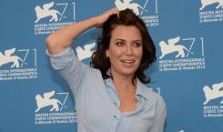 Venezia 71 - Nona Giornata: Sabina Guzzanti tra applausi e polemiche