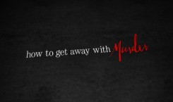 Gli Aperitivi: How to Get Away with Murder