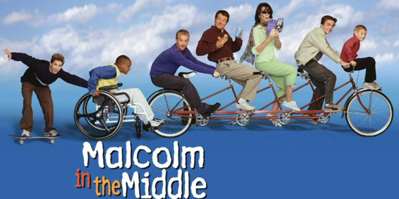 Back to the Past: Malcolm in the Middle