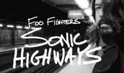 Foo Fighters presenta: Sonic Highways