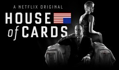 House of Cards - Incontro con Michael Dobbs