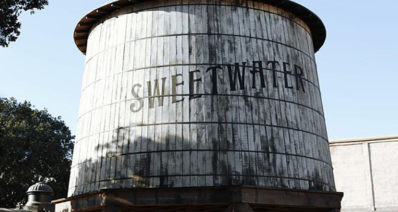 Sweetwater - evidenza