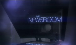 The Newsroom - Giornalismo a stelle e strisce
