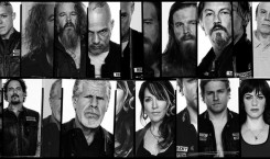 Il Series Finale di Sons of Anarchy: The Final Ride