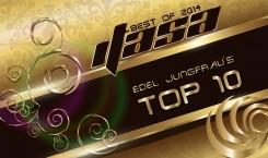 ItaSA Best of 2014: la Top 10 di Edel Jungfrau
