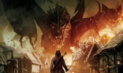 Cinque Armate per salvare lo Hobbit