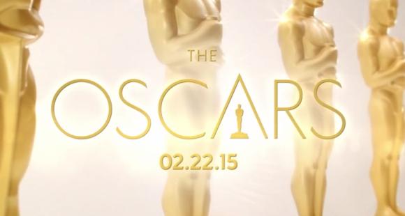Oscar 2015 evidenza