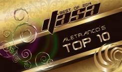 ItaSA Best of 2014: la Top 10 di Aletranco