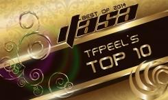 ItaSA Best of 2014: la Top 10 di tfpeel