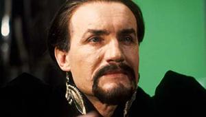 Anthony Ainley interpreta il Maestro dal 1981 al 1989.