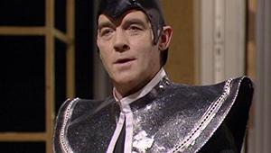 Michael Jayston è il Valeyard.