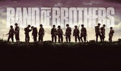 I Dessert: Band of Brothers