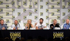 Comic-Con 2015: Vikings
