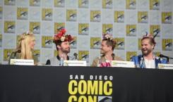 Comic-Con 2015: Hannibal