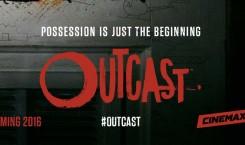 Comic Con 2015 presenta: Outcast