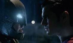 Comic-Con 2015 presenta: Universo Cinematografico Warner/DC