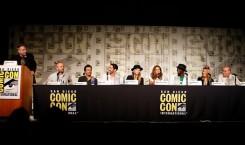 Comic-Con 2015 presenta: Lucifer