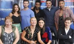 Comic-Con 2015: The Originals