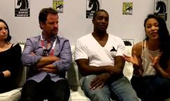 Comic-Con 2015 presenta: Dark Matter