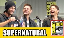 Comic-Con 2015: Supernatural