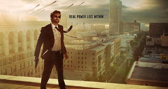 Powers - evidenza
