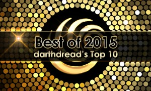 Top 10 2015 - darth oriz