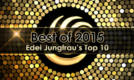Top 10 2015 - edel oriz