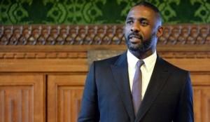 Idris Elba discorso Parlamento ingese
