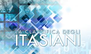 Classifica degli Itasiani - immagine in evidenza