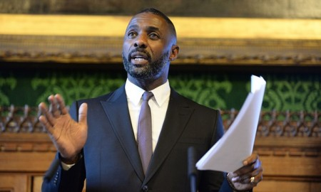 Idris Elba diversity speech