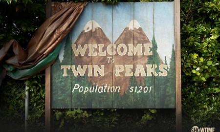 TWIN PEAKS cast revelaed