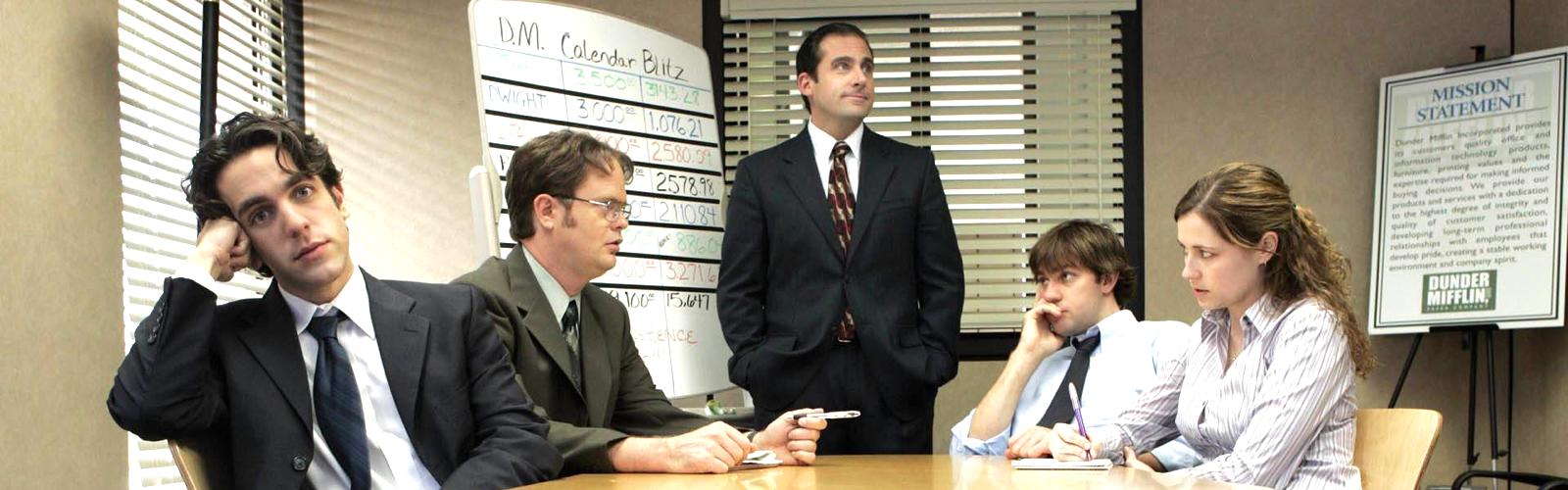 The Office ordinario