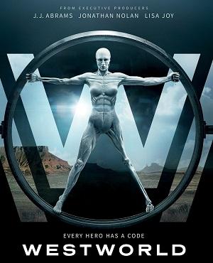Westworld OST