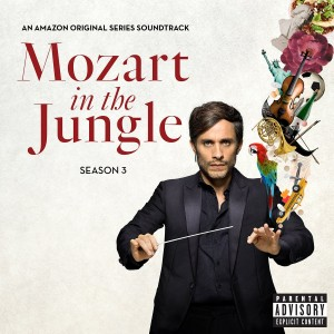 Mozart in The Jungle OST
